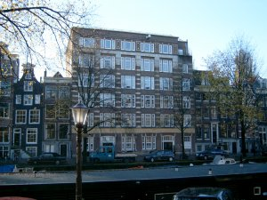 Prinsengracht 734 A<B> VERHUURD<?B>