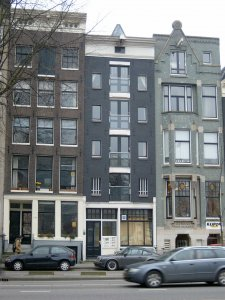 Prins Hendrikkade 127 <B>Verkocht</B>