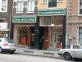 Dubbele winkel Rozengracht 143-145, <B> verhuurd</B>